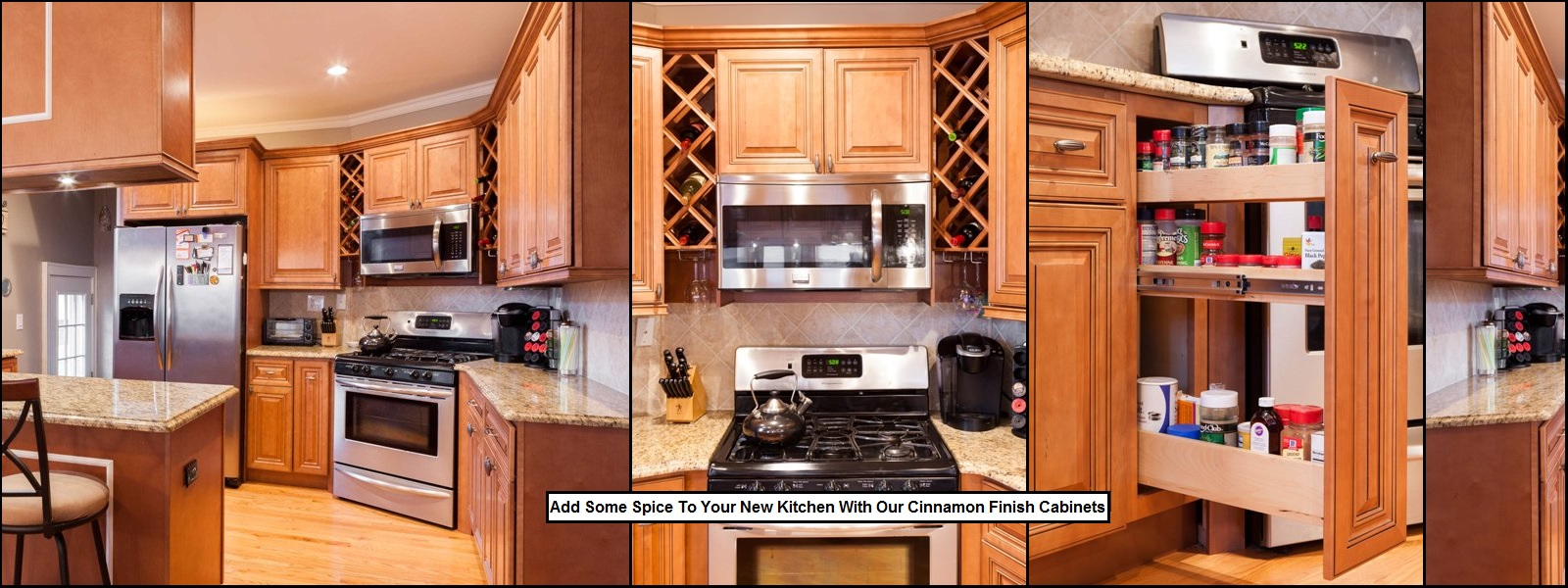 Kitchen Cabinets & Countertops Scottsdale AZ