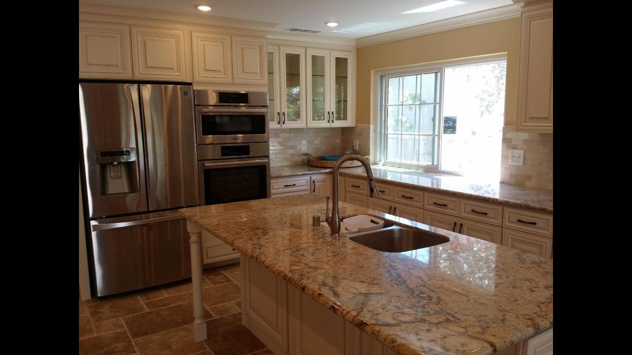 Kitchen Island Countertops Scottsdale Pelleco Home   Design