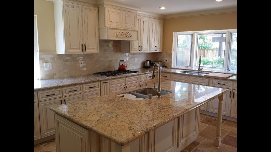 Pre Fab Quartz Countertops in Phoenix