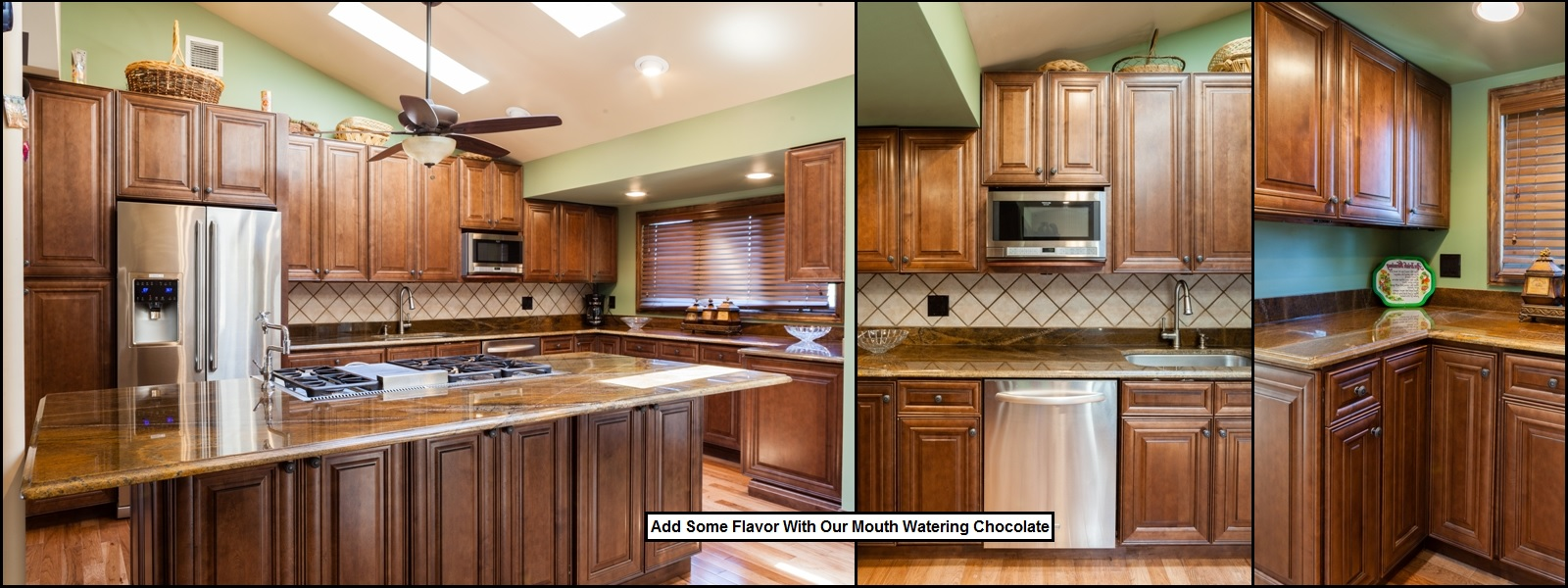 Scottsdale high quality kitchen and cabinets countertops for Quality kitchen cabinets