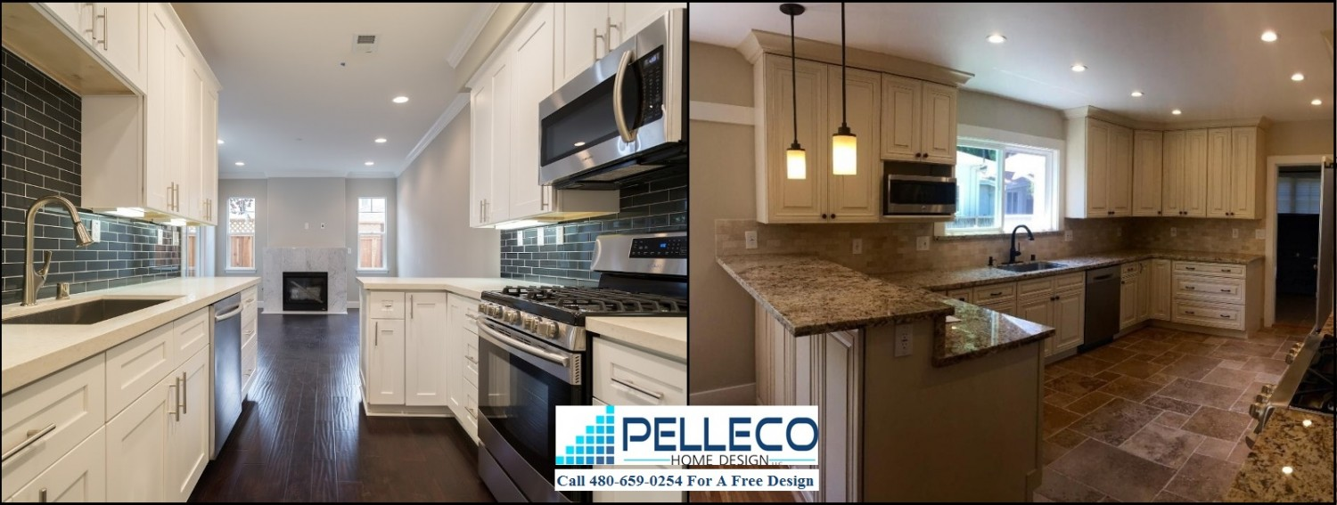 Pelleco Home Design Remodeling Showroom Phoenix Scottsdale Az