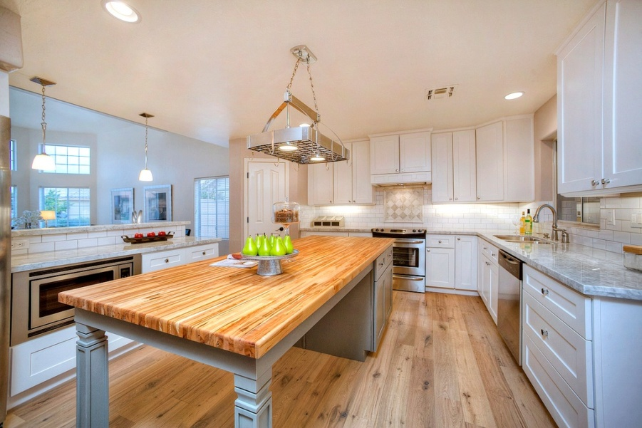 Kitchen remodeling contractors in scottsdale az for Kitchen and bath contractors