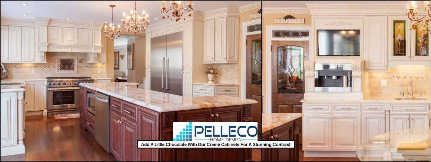 Pelleco Home Design J&K Cabinetry Authorized Dealer in Scottsdale AZ